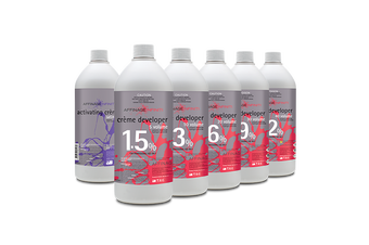 Affinage Test Infiniti Developers 950ml - 1.5%