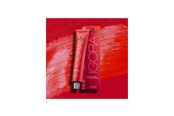 Schwarzkopf Igora Royal 60ml Permanent Hair Colour Naturals Professional Use - 8.11