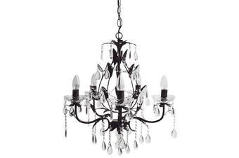 Celine Chandelier 5 Light