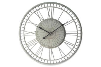 Wall Clock - Tuscany