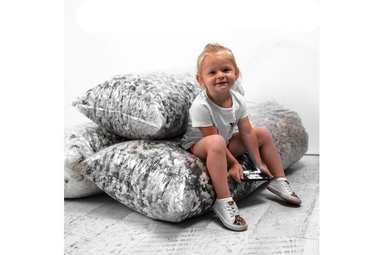 Shredded Foam Premium Bean Bag Filling - 3kg