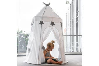 Pop up Dream Princess Play Tent Cubby House