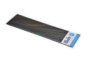 3Doodler Create ABS Plastic Black Belt Black