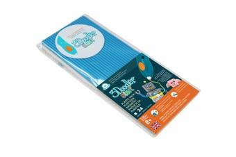 3Doodler Start Eco-Plastic-Ocean Blue