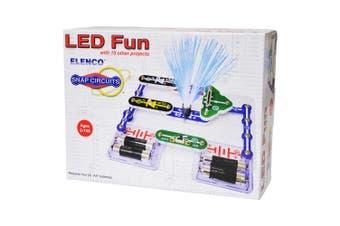 Snap Circuits Mini Kit LED Fun