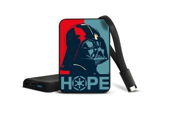 Smartoools Darth Vader 10,000 mAh Battery Charger
