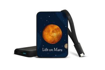 Smartoools Mars 10 000 mAh Battery Charger