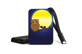 Smartoools Owl 10,000 mAh Battery Charger