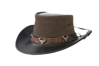Jacaru 1079 Rodeo Hat