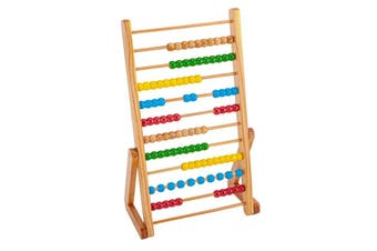 Giant Abacus Calculating Numbers Set 48cm x 68cm
