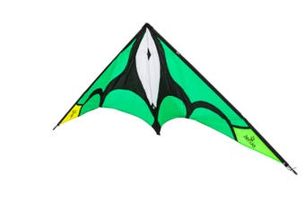 Stunt Kite Green