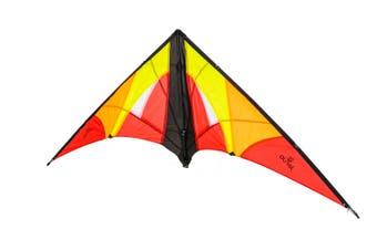 Stunt Kites Red & Yellow