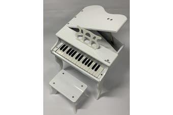Children's Piano and Stool