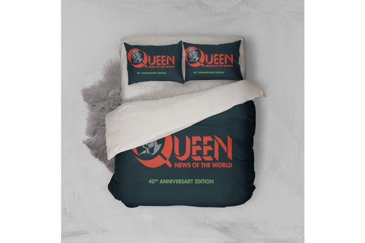 3D Band  Quilt Cover Set Bedding Set Pillowcases 86-Single