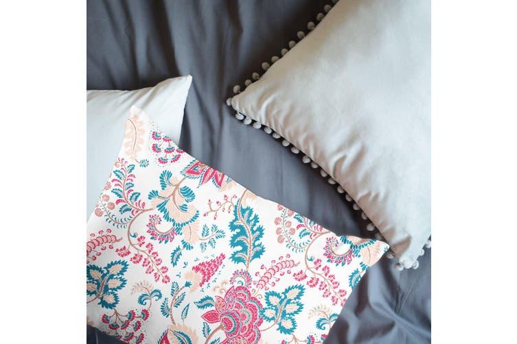 3D Colored Flower Pattern Quilt Cover Set Bedding Set Pillowcases  112-Single