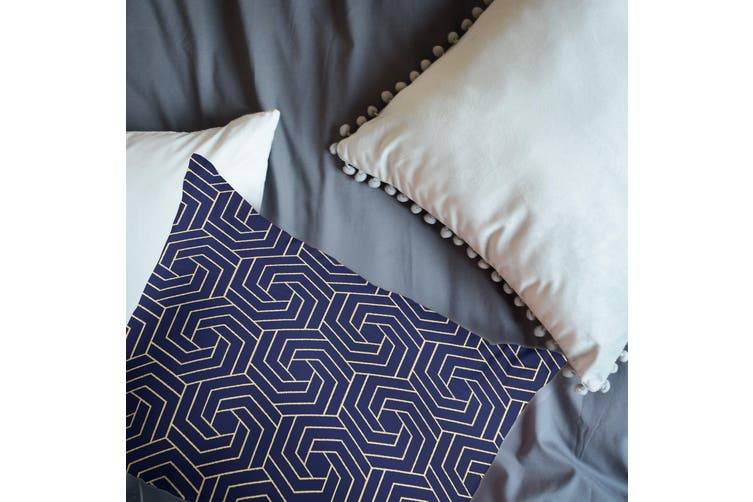 3D Colorful Geometry Pattern Quilt Cover Set Bedding Set Pillowcases  89-Double
