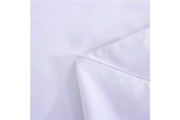 3D Tropical flower Bedding Set Quilt Cover Quilt Duvet Cover Pillowcases Personalized  Bedding       -Single