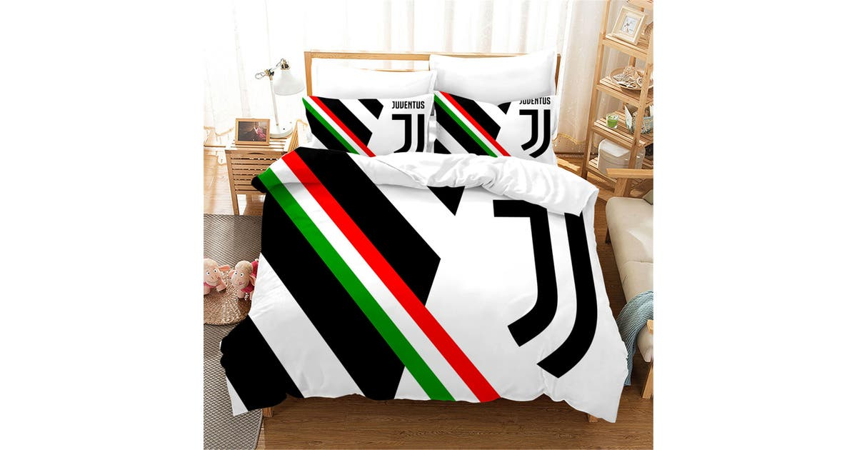 Dick Smith 3d Football Star Quilt Cover Set Bedding Set Pillowcases 184 King Quilt Cover Sets