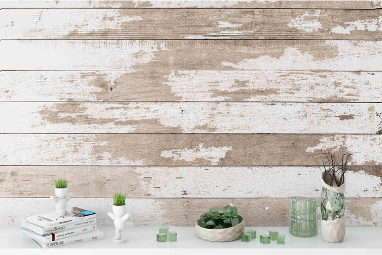 3d board wood grain wall mural wallpaper 165 Preminum Non-Woven Paper-W: 420cm X H: 260cm