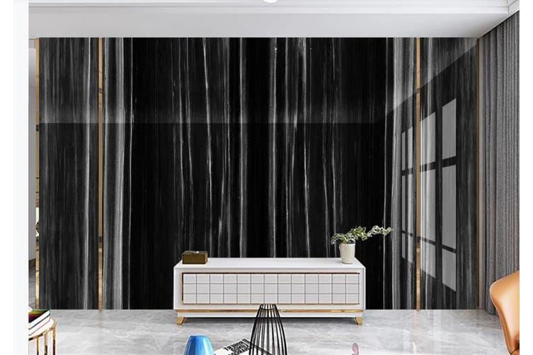 3D Marble Decorative Beautiful Floral Wall Mural Wallpaper  D64 Self-adhesive Laminated Vinyl-W: 320cm X H: 225cm