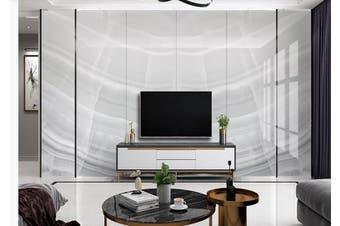 3D Marble Decorative Beautiful Floral Wall Mural Wallpaper  D59 Self-adhesive Laminated Vinyl-W: 210cm X H: 146cm