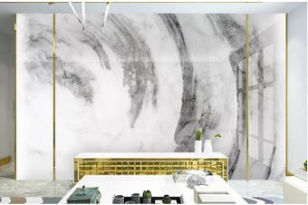 3D Chinese New Style Ink Landscape Wall Mural Wallpaper  D6 Self-adhesive Laminated Vinyl-W: 525cm X H: 295cm