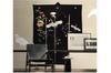 3D white crane clouds wall mural Wallpaper 158 Premium Non-Woven Paper-W: 210cm X H: 146cm
