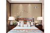 3D hand painting plum blossom wall mural Wallpaper 139 Premium Non-Woven Paper-W: 320cm X H: 225cm