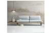 3D abstract chinese ink landscape wall mural Wallpaper 126 Premium Non-Woven Paper-W: 525cm X H: 295cm