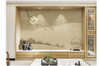 3D abstract chinese ink landscape wall mural Wallpaper 123 Premium Non-Woven Paper-W: 320cm X H: 225cm