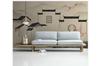 3D chinese retro building wall mural Wallpaper 120 Premium Non-Woven Paper-W: 320cm X H: 225cm