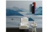 3D chinese ink landscape wall mural Wallpaper 115 Premium Non-Woven Paper-W: 210cm X H: 146cm