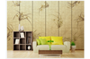 3D hand painting orchid wall mural Wallpaper 109 Premium Non-Woven Paper-W: 210cm X H: 146cm