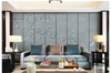3D hand painting ginkgo leaves wall mural Wallpaper 107 Premium Non-Woven Paper-W: 210cm X H: 146cm