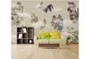 3D chinese ink landscape wall mural Wallpaper 102 Premium Non-Woven Paper-W: 320cm X H: 225cm