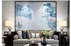 3D chinese ink landscape wall mural Wallpaper 98 Premium Non-Woven Paper-W: 210cm X H: 146cm