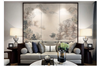 3D chinese ink landscape wall mural Wallpaper 96 Premium Non-Woven Paper-W: 420cm X H: 260cm