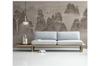 3D chinese ink landscape wall mural Wallpaper 94 Premium Non-Woven Paper-W: 420cm X H: 260cm