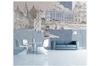 3D hand painting city building wall mural Wallpaper 82 Premium Non-Woven Paper-W: 525cm X H: 295cm