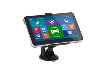"5"" GPS & Wireless Reversing Camera, Night Vision, Bluetooth & Australian Maps"