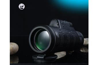 Handheld 35x50, Low-light, Adjustable, Monocular, Telescope, Binoculars