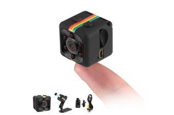 Mini DVR Spy Camera, Full HD, Digital Camera, Video & Voice Recording, Motion Sensor, Outdoor Sport