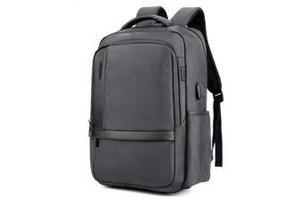 18 Inch Laptop Bag Mens USB Charging Waterproof Backpacks Multifunction Large Capacity Travel Bagpack Men's Shoulder Bag School Bag