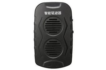 6 Waves Double Speakers Ultrasonic Pest Animal Repeller Outdoor Electronic Repeller Mice Roach Killer Mosquito Dispeller