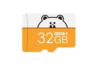 Class 10 32G U1 TF Card Memory Card Secure Digital Memory Storage Card
