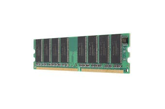 1GB DDR333 MHz PC2700 Non-ECC Desktop Computer DIMM Memory 184 Pins
