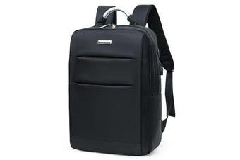 USB Chargering Backpack Large Capacity Outdoor Waterproof Business Laptop Bag