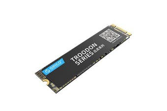 TROODON N300 Series M.2 NGFF SATA 3.0 SSD Solid State Drive 3D NAND 256G Hard Drive R/W at 560/516 MB/s