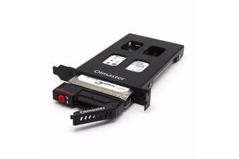 Hard Drive Enclosure HDD Case Metal Structure HDD Enclosure 6Gbps For 7 to 9.5mm 2.5 Inch SATA SSD Hard Drive