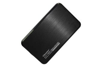 2.5 inch HDD SSD Case SATA to USB 3.0 Adapter 5Gbps Hard Drive Enclosure HDD Disk Case for Windows PC